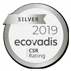 label EcoVadis
